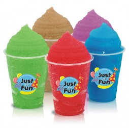 Slushie-Flavours