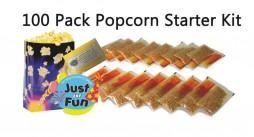 Popcorn 100 pack