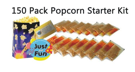 Popcorn 150 pack